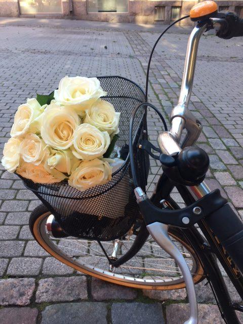 Pyörä-satula-syyssää-nainenyliviiskyt
